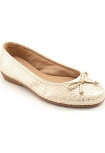 Sapatilha Laço Sapato Show 1771