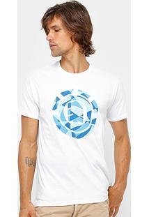 Camiseta Element Shards Masculina - Masculino