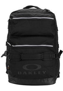 Mochila Oakley Utility Square Masculina - Masculino-Preto