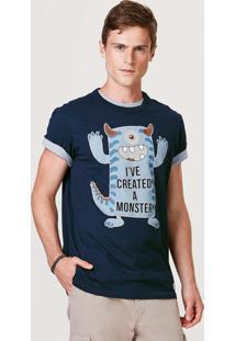 Camiseta Masculina Mangas Curtas - Dia Dos Pais