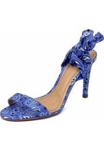 Sandália Equipage (Au1565) Azul