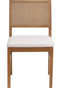 Cadeira Dandara - Off White