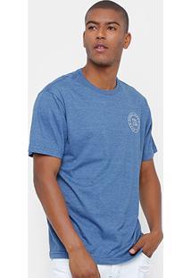 Camiseta Volcom Silk Power&Light Masculina - Masculino