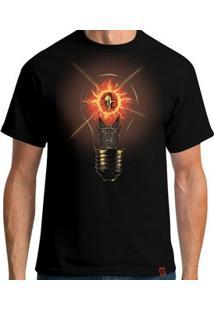 Camiseta The Great Eye