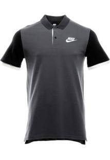 Camiseta Polo Masculina Nike Sportswear