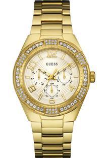 Relógio Guess Feminino 92606Lpgsda1