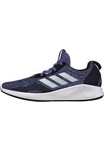 Tênis Adidas Purebounce Street Feminino - Feminino-Cinza