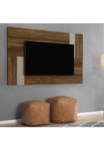 Painel Home Extensível Para Tv Até 55 Polegadas Delfos Colibri Móveis