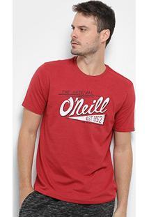 Camiseta O'Neill Pennant Masculina - Masculino