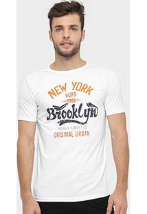 Camiseta Burn Original Urban - Masculino