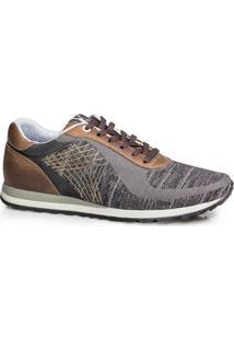 Sapatenis Sneakers - 8403-01