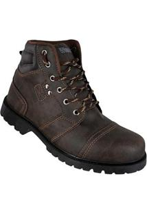 Bota Masculina Adventure Wonder 62233022