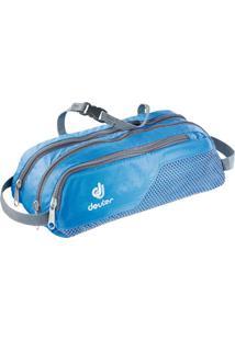 Pochete Deuter Wash Bag Tour Azul