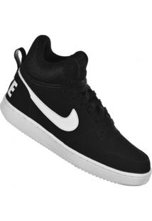 Tênis Nike Court Borough Mid Recreation