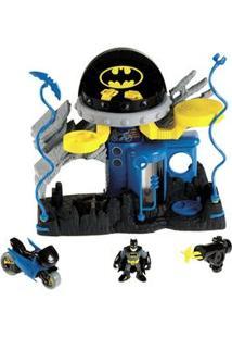 Imã Mattel Observatório Do Batman X4154