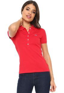 03bb391ed7 Camisa Pólo Acinturada Ombro feminina