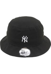 Chapéu New Era New York Yankees Mlb Preto