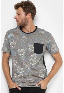 Camiseta Mcd Especial Pollen Fever Masculina - Masculino
