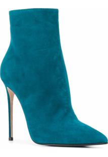 Le Silla Ankle Boot Eva - Azul