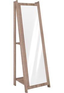 Espelheira- Rãºstico- 161X50X51Cm- Movel Bentomovel Bento