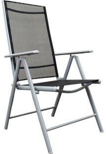Cadeira 7 Posições Articulável Makeda