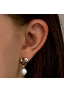 Pingente De Formatura Em Ouro 18Kl750 - (Odontologia) - Pg18112