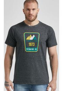 Camiseta Vintage Inspired Story Telling