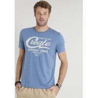 522d00423ef04 Camiseta Masculina