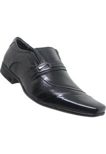 Sapato Social Calprado Napa Vegetal Social Masculino - Masculino