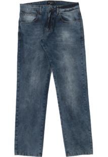 Calça Jeans Masculina Billabong Fifty - Masculino