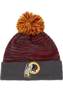 Gorro New Era Nfl Zebra Inside Washington Redskins - Unissex