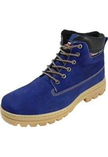 Coturno Atron Shoes - Masculino-Azul
