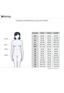 Blusa Feminina Em Malha De Algodão Com Modelagem Body Size
