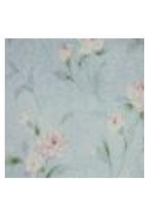 Papel De Parede Fragrant Roses Fa811025 Vinílico Com Estampa Contendo Floral