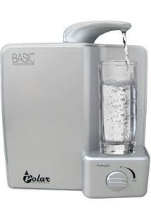 Purificador De Água Polar Basic Wp100A - Prata