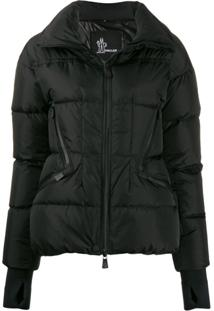Moncler Grenoble Padded Jacket - Preto