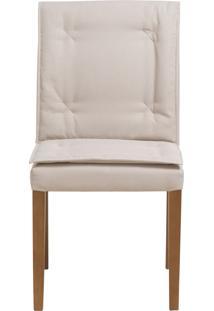 Cadeira Apron - Cru
