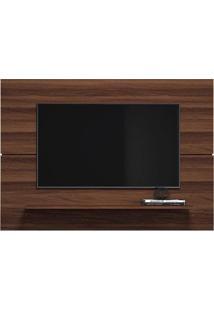 Painel Tv 70 Polegadas Com Prateleira Vitorio 10259 Madero Tx - Dj Móveis