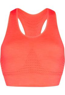 Sweaty Betty Sutiã Esportivo Stamina - Rosa