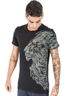 Camiseta Maresia Tribal - Masculino