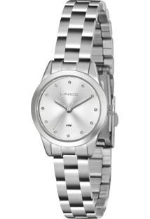 Relógio Feminino Lince Lrm4435L S1Sx