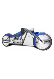 Cama Moto Chopper