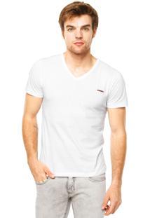 Camiseta Sommer Branca