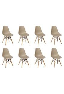 Cadeira E Banco De Jantar Império Brazil Charles Eames Eiffel