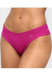 Calcinha Marcyn Boneca Active - Feminino-Pink