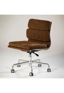 Cadeira Ea430Rg Soft Pad Design By Charles & Ray Eames