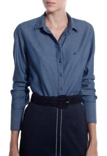 Cinto Martha (Azul Jeans, M)
