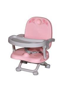 Cadeira Assento Elevatório Vic Rose - Galzerano Rosa