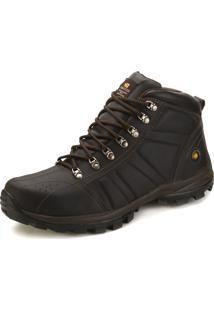 Bota Boots Company Seq Xt Café
