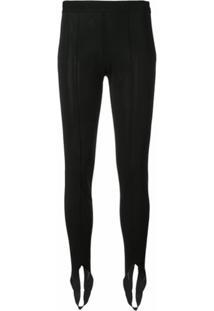 Givenchy Calça Skinny - Preto
